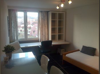 EasyKot EK - Recent gerenoveerde studio te huur  - Centrum, Leuven-Louvain - € 450 p.m.