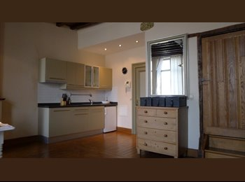 EasyKot EK - Cozy Renovated Studio - Centrum, Leuven-Louvain - € 595 p.m.