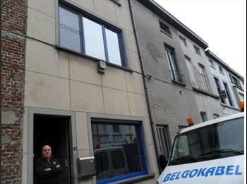 Studenten huis te huur in Gent