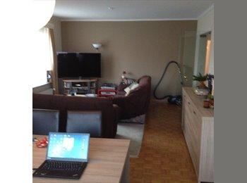 Roommate kamer