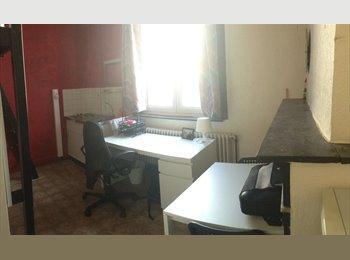 Studio aan Sint Pietersstation voor studenten