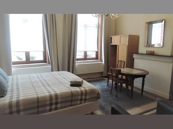 Beautiful,furnished ,2 bedroom apartment