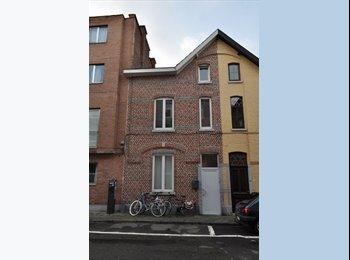 EasyKot EK - Studio te huur in Leuven-centrum - Centrum, Leuven-Louvain - € 465 p.m.