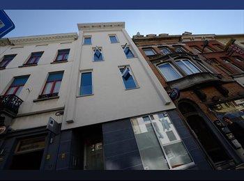 kamer te huur in nieuwbouw residentie Hendrik