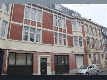 EasyKot EK - Gerenoveerde studio nabij Zuid, Gent-Gand - € 384 p.m.