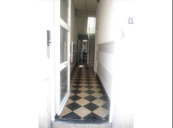 EasyKot EK - gezellige duplex kamer Krevelstraat  - Centrum, Gent-Gand - € 260 p.m.