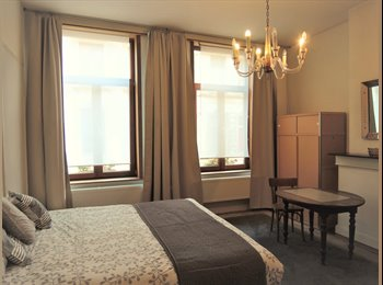 Beautiful rooms in Furnished apartment