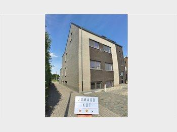 EasyKot EK - Studentenhuis Jomagokot, Geel - € 250 p.m.