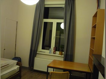 kamer- kot te huur centrum Leuven