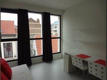 EasyKot EK - moderne studentenstudio, Antwerpen-Anvers - € 425 p.m.