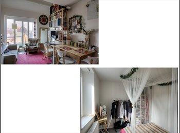 Ruime studio - Zuidstationstraat
