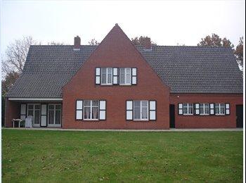 EasyKot EK - Huis te huur voor bezinning, ontspanning, tijdelijke woonst, Brugge-Bruges - € 700 p.m.
