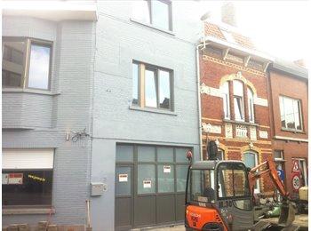 EasyKot EK - studentenkamer - Gent omgeving UZ, Gent-Gand - € 350 p.m.