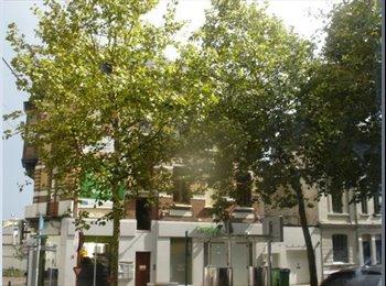 Dupplex appartement te huur in centrum Gent!