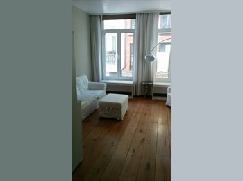 1 bed room available in fully furnished apartment