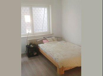 kamer in Gent