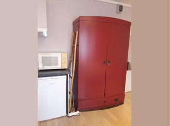 EasyKot EK - Studentenkamer te huur-to rent a studentsroom, Mechelen-Malines - € 320 p.m.