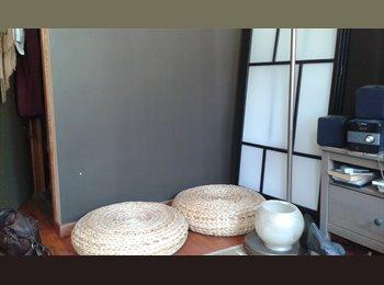 EasyKot EK - your sanctuary: goedkope gemeubileerde , gerenoveerde, moderne, schone studio voor 18 maanden contra, Antwerpen-Anvers - € 600 p.m.