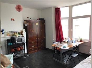 EasyKot EK - Ruime studio met veel licht inval, Gent-Gand - € 404 p.m.