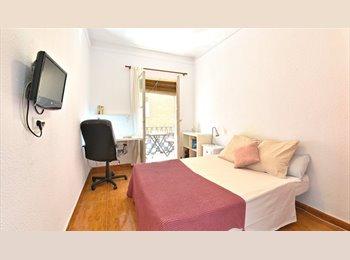 BEDSANDFLATS The Vintage Apartment! HAB CON BAÑO PRIVADO A...