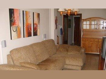 EasyPiso ES - CADIZ ALQUILO HABITACION / ROOM FOR RENT, Cádiz - 225 € por mes