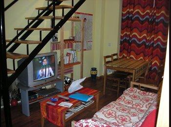 habitacion en alquiler 300 € (todo incluido)