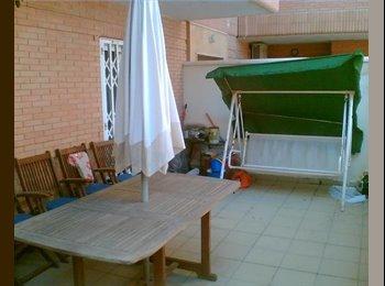 EasyPiso ES - 3 HABITACIONES EN ROQUETAS, 1ª LINEA DE PLAYA - Roquetas De Mar, Almería - 180 € por mes