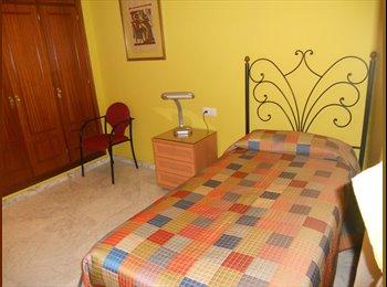 EasyPiso ES - Alquilo habitacion en piso compartido. - Centro, Cádiz - 300 € por mes