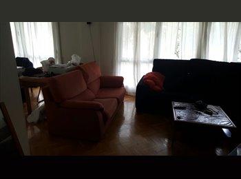 EasyPiso ES - habitacion suitte - Sarrià-Sant Gervasi, Barcelona - 650 € por mes