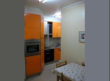 piso centrico en vigo, ideal para estudiantes