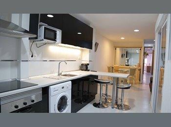 EasyPiso ES - Alquilo habitaciones en el centro de alicante - Castillo de San Fernando, Alicante - 160 € por mes