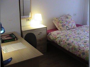 Apartamento centro Oviedo
