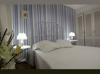 alquilo apartamentos con piscina, cortas y largas estancias...