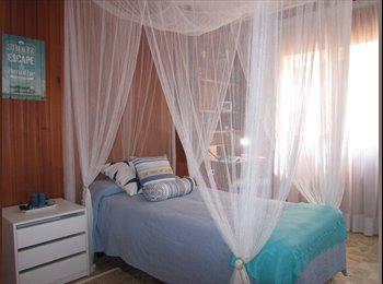 EasyPiso ES - Encantadora habitación en el centro de Palma, Palma de Mallorca - 350 € por mes