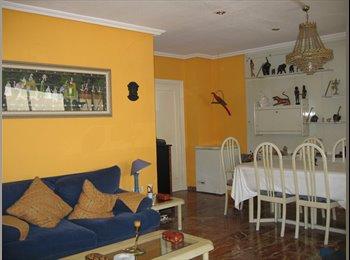 EasyPiso ES - EN PISO DE LUJO,CENTRO, INCLUYE AGUA,LUZ,INTERNET - Centro, Almería - 210 € por mes