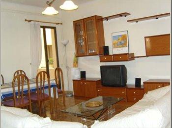 Alquilo habitación. 400 euros