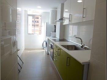 EasyPiso ES - BLASCO IBAÑEZ, ROOMS FOR STUDENTS., Valencia - 200 € por mes