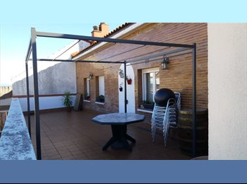 Habitación individual o compartida en Vitoria