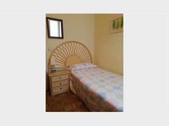 Bonito piso en Argüelles-Moncloa