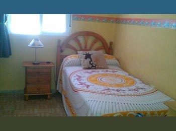 EasyPiso ES -  Alquiler 1 habitación para estudiantes, Malaga - 190 € por mes