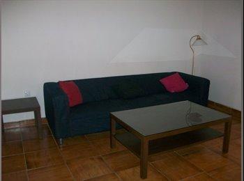 EasyPiso ES - piso centro de cadiz cerca facultades, Cádiz - 300 € por mes