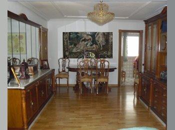 EasyPiso ES - Erasmus en familia  pensión completa - La Flota, Murcia - 600 € por mes