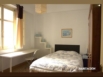 EasyPiso ES - HABITACIONES SUPER CENTRICAS, Malaga - 290 € por mes