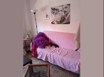 EasyPiso ES - Buscamos compañer@ de piso para entrar ya en nuestro precioso piso, Castellón - 150 € por mes