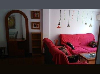 EasyPiso ES - A 5 MINUTOS DE ESTACION, BIEN AMUEBLADO,LUMINOSO., Córdoba - 200 € por mes