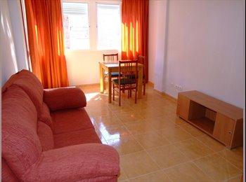 EasyPiso ES - Se alquila habitación amplia y luminosa, Fuencarral - 320 € por mes