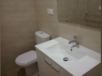 Alquiler habitaciones piso compartido Cadiz centro