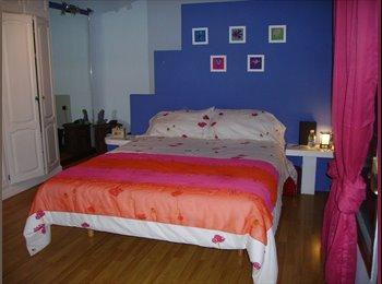 habitación doble, amplia y luminosa.Tabaiba Baja