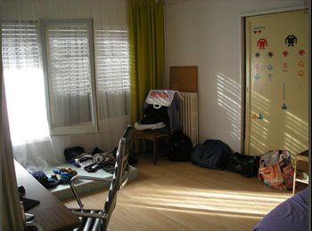 alquiler habitaciones para estudiantes o trabajadores