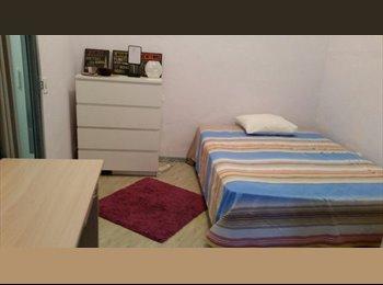 EasyPiso ES - 2 CONNECTING ROOMS FOR 2 FRIENDS - BARRIO GOTICO - Ciutat Vella, Barcelona - 350 € por mes
